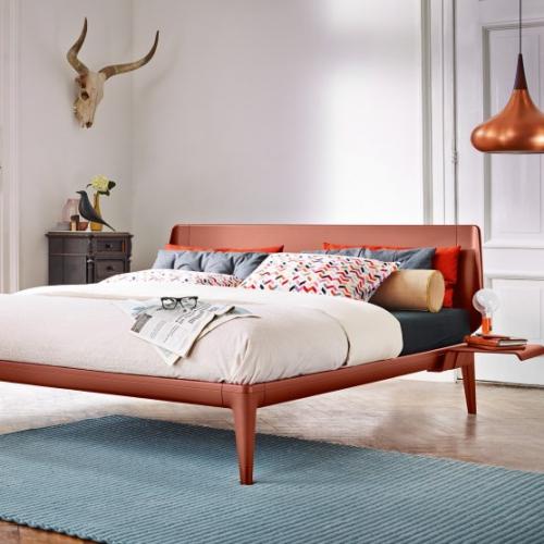Design Bed Kopen.Een Bed Kopen Van Hoge Kwaliteit Bij Peters Interieurs