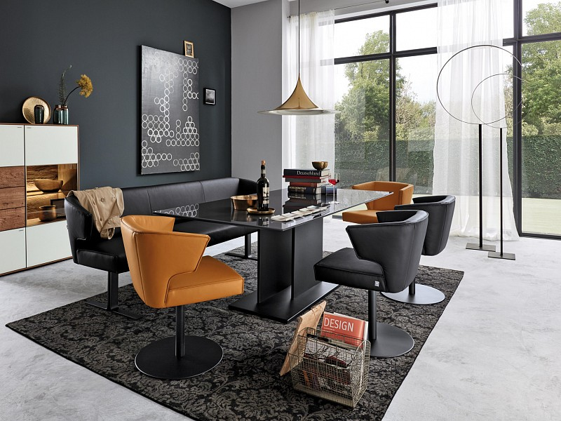 musterring ramiro eetkamertafel. Black Bedroom Furniture Sets. Home Design Ideas