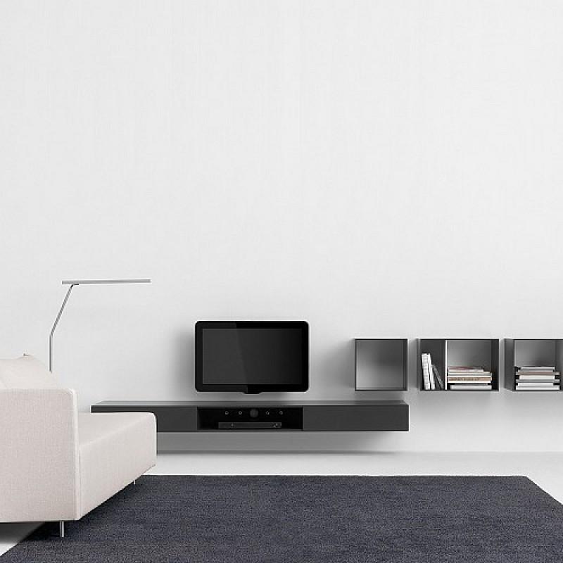 Peters interieurs pastoe vision elements tv meubel - Meubels woonkamer eetkamer design ...