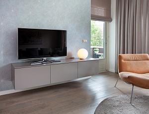 Grote Tv Kast : Grote collectie tv meubels bij peters interieurs. cbw erkend