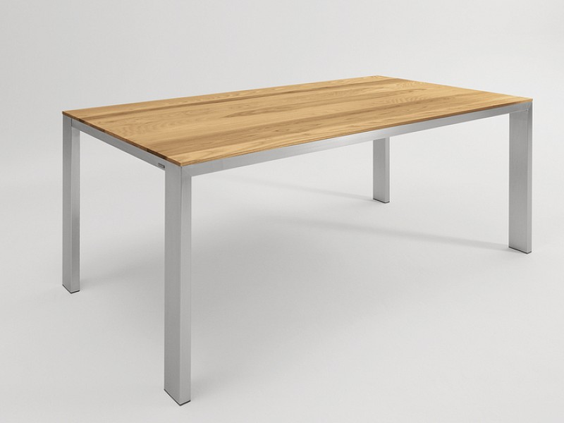 Tisch Musterring Nova ~ Peters Interieurs  Musterring Nova N 2005 tafel