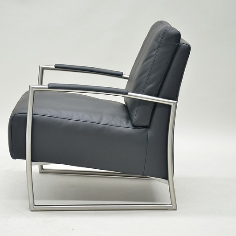 Musterring mr 6040 1c fauteuil - Musterring relaxsessel ...