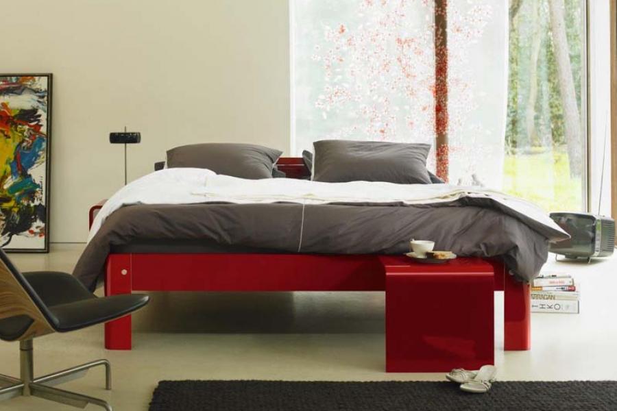 Auping WinterSale: maak je slaapkamer winterklaar.
